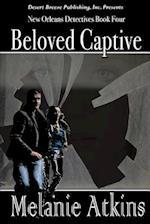 Beloved Captive af Melanie Atkins