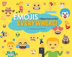 Bog, paperback Emoji's Everywhere af J. T. Torres