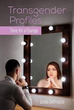 Transgender Profiles af Linda Defruscio-Robinson