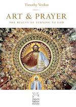 Art & Prayer (Mount Tabor Books)