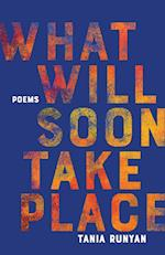 What Will Soon Take Place (Paraclete Poetry)