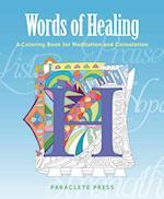 Words of Healing