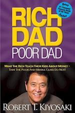 Rich Dad Poor Dad af Robert T. Kiyosaki