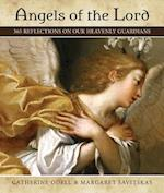 Angels of the Lord