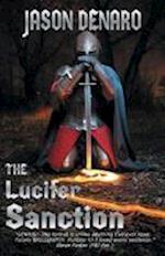 The Lucifer Sanction af Jason Denaro