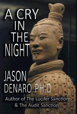 Bog, hardback A Cry in the Night af Jason Denaro Ph.D
