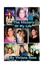 The History of My Life af Viviana Rose