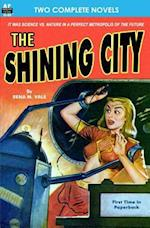 The Shining City, the & Red Planet af Rena M. Vale, Russ Winterbotham