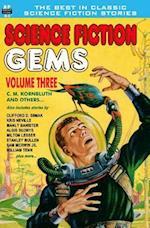 Science Fiction Gems, Vol. Three