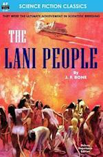 The Lani People af J. F. Bone