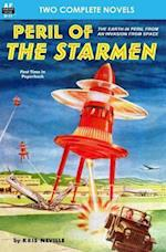 Peril of the Starmen & the Forgotten Planet
