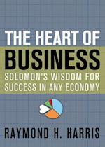 Heart of Business af Raymond Harris