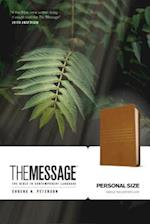 The Message Bible af Eugene H. Peterson