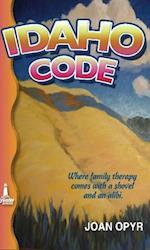 Idaho Code af Joan Opyr
