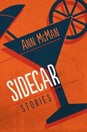 Sidecar af Ann McMan