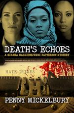 Death's Echoes (Gianna Maglione Mimi Patterson Mystery)