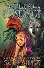 Wolf of the Tesseract af Christopher D. Schmitz