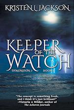 Keeper of the Watch (Dimension 7, nr. 1)