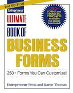 Ultimate Book of Business Forms (The Ultimate Series)