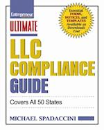 Ultimate LLC Compliance Guide (The Ultimate Series)