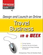 Design and Launch an Online Travel Business in a Week af Charlene Davis