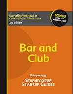 Bar and Club af Entrepreneur Magazine