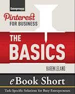 Pinterest for Business: The Basics