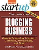 Start Your Own Blogging Business (Start-Up Series)