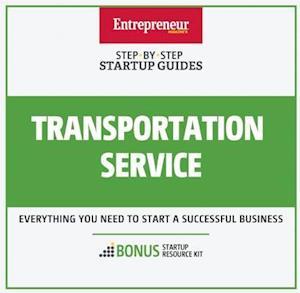 Transportation Service af The Staff of Entrepreneur Media