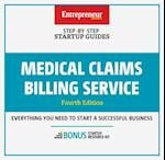 Medical Claims Billing Service
