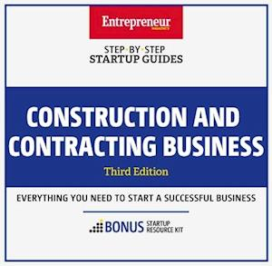 Construction and Contracting Business af Entrepreneur Magazine