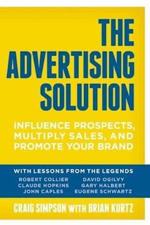 Advertising Solution af Craig Simpson