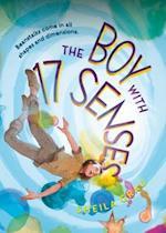 Boy with 17 Senses