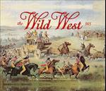 Wild West: 365 Days af Michael Wallis