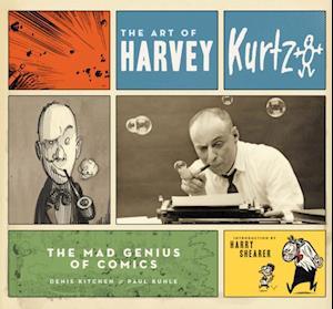 Art of Harvey Kurtzman