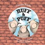 Huff & Puff af Claudia Rueda