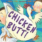 Chicken Butt! af Erica S. Perl