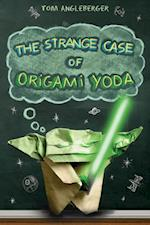Strange Case of Origami Yoda (Origami Yoda)