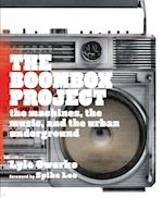 Boombox Project af Lyle Owerko