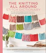 Knitting All Around Stitch Dictionary