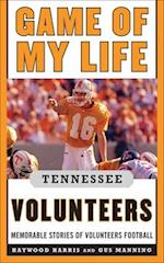 Game of My Life Tennessee Volunteers (Game of My Life)