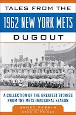 Tales from the 1962 New York Mets Dugout af Janet Paskin