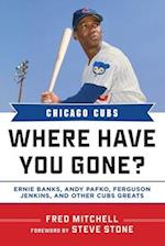 Chicago Cubs (Where Have You Gone?)