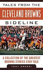 Tales from the Cleveland Browns Sideline (Tales from the Team)