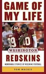 Washington Redskins (Game of My Life)