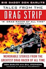 Tales from the Drag Strip (Tales from the Team)
