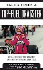 Tales from a Top Fuel Dragster (Tales from the Team)