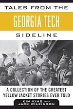 Tales from the Georgia Tech Sideline (Tales from the Team)