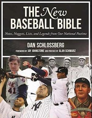 Bog, paperback The New Baseball Bible af Dan Schlossberg