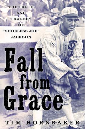 Fall from Grace af Tim Hornbaker